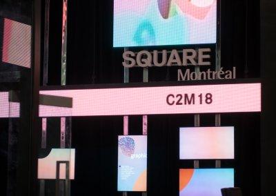C2 Montréal.